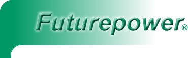 Futurepower logo